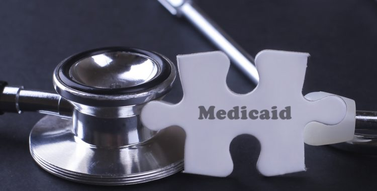 Medicaid Income Issues