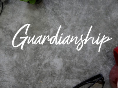 POA prevent guardianship